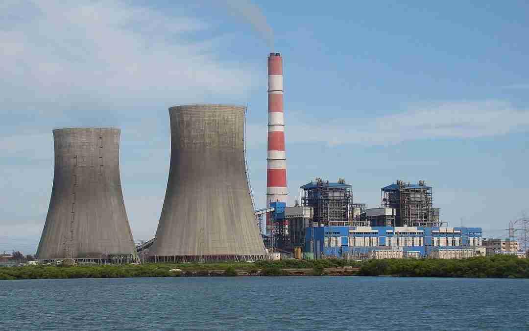 AUSTRALIA'S ATTITUDE TO COAL POWER STATIONS 'AN ANOMALY'