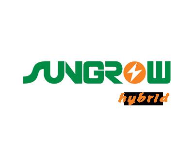 Sungrow Hybrid Solar Warehouse Australia